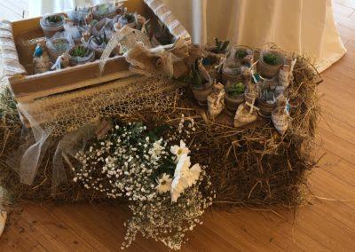 allestimenti decorazioni matrimonio