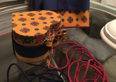 rivestimenti borse e scatole